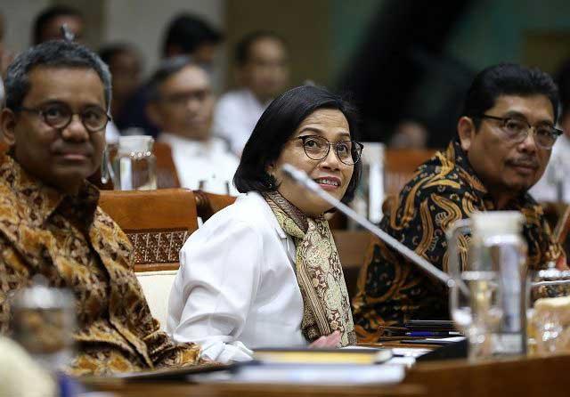 Pemerintah Siapkan Suntikan Rp 17,73 Triliun untuk BUMN, PLN Paling Besar