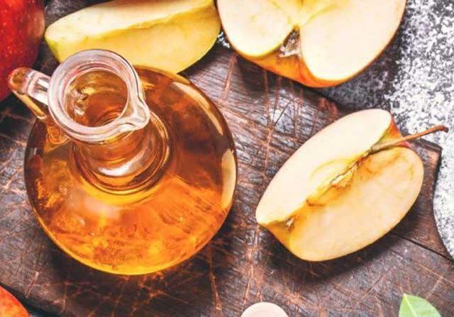 Turunkan Berat Badan, Minum Rebusan Apel dan Jahe