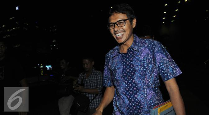 Istri Dilantik Jadi Anggota DPR, Gubernur Sumbar Absen Rapat Paripurna HUT Provinsi