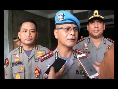 Oknum Polisi Polresta Pekanbaru Ditangkap Bawa 3 Kg Sabu