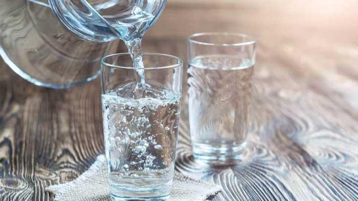 Ini  8 Fungsi Air bagi Tubuh, Pastikan Kecukupan