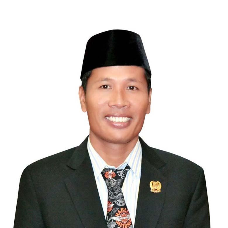 Golkar Tunjuk Indra Gunawan Nakhodai DPRD Riau