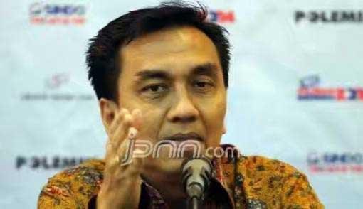 Banyak Parpol Internalnya Bergejolak Jelang Pelantikan Jokowi-Ma'ruf