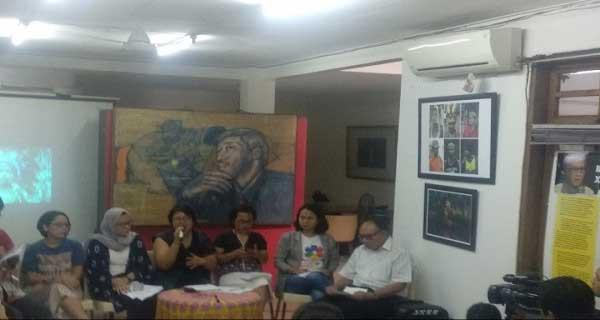 Pengepungan Asrama Papua di Surabaya Harus Dicari Dalangnya