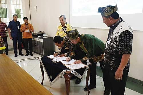 KITB Penopang Ekonomi Riau ke Depan