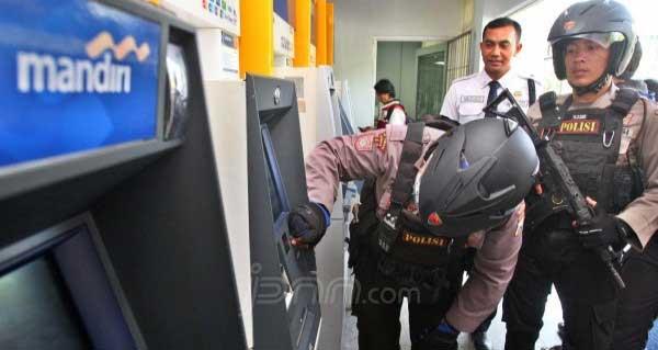 1,5 Juta Nasabah  Kena Dampak Gangguan di Bank Mandiri