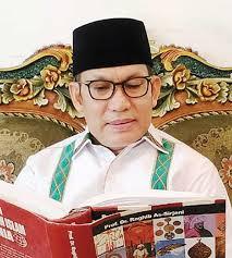 Rusli Effendi: Wafatnya Al Azhar, Kehilangan Tokoh Terbaik Riau