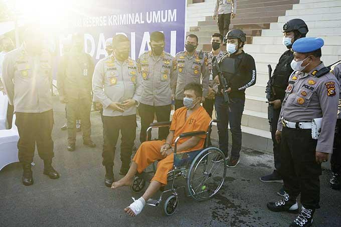 Kasus Mayat dalam Septic Tank, Polisi Terapkan Pasal Paling Berat