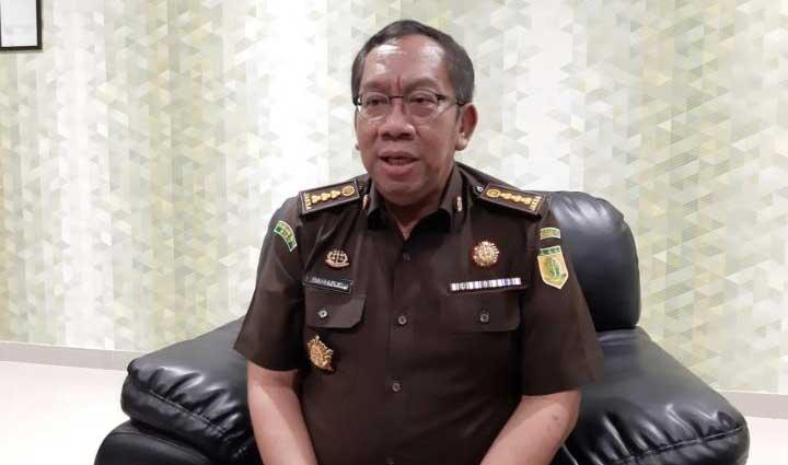 Penetapan Tersangka Dugaan Korupsi RSUD Bangkinang Tunggu Audit APIP