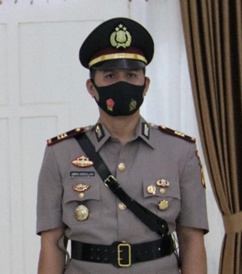 Bunuh Ayah Tiri, Pemuda di Inhil Terancam 15 Tahun Penjara