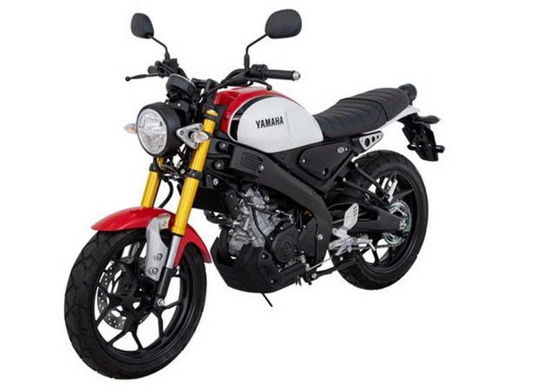 Yamaha Luncurkan Motor Klasik XSR155