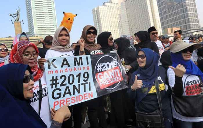 "Fahri soal Viral Lagu ""2019 Ganti Presiden"": Santai Aja"