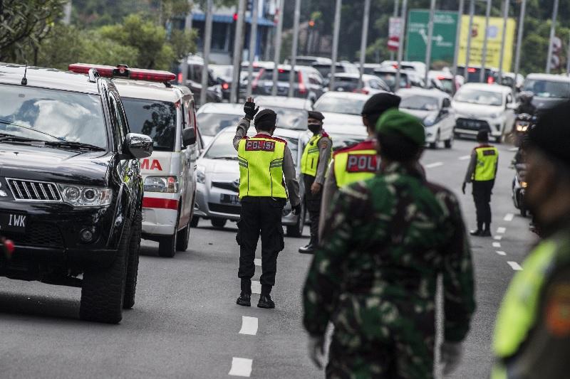 Operasi Ketupat 2020, 175 Ribu Personel Gabungan Diturunkan