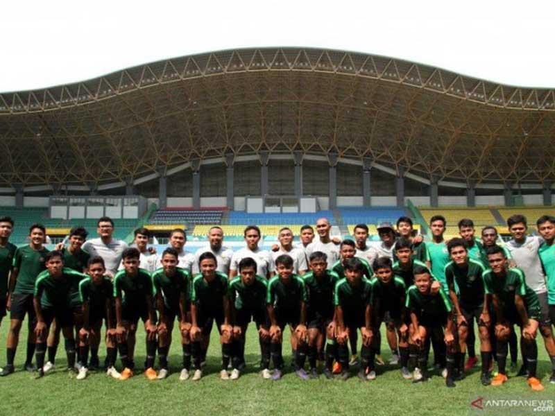 AFF Tunda Piala AFF U-16 dan U-19 di Indonesia