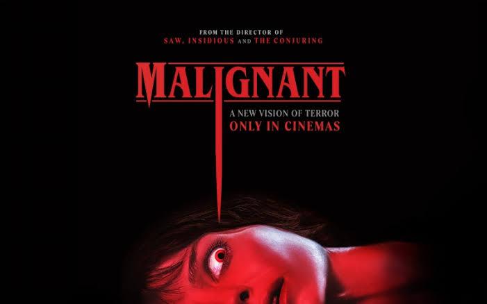 Malignant, Menuntaskan Teror Teman Bayangan
