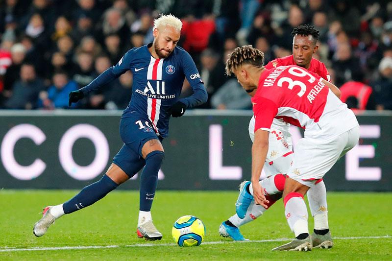 Liga Prancis Berakhir, Juara, Promosi, dan Degradasi Belum Ditentukan
