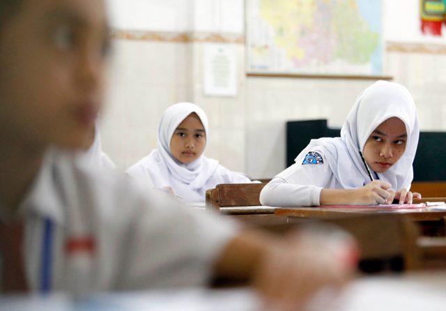 Libur SMA/SMK di Riau Diperpanjang