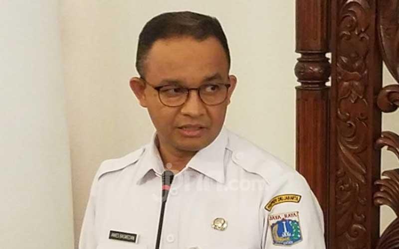 Jakarta Perpanjang Sekolah dan Kerja di Rumah sampai 19 April