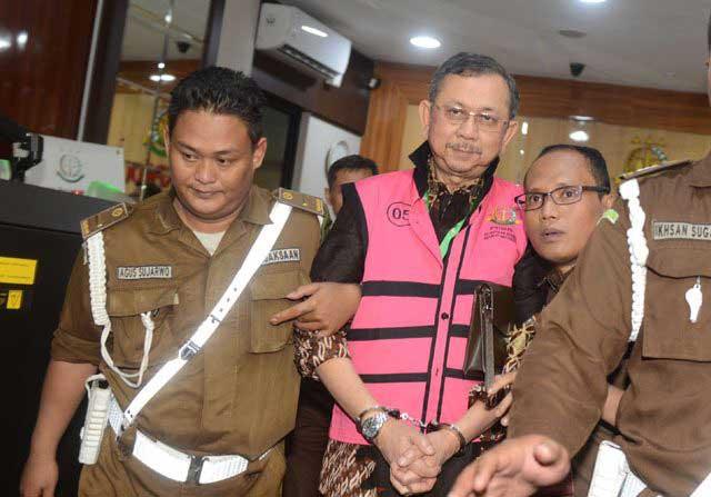 Jokowi Apresiasi Minta Kasus Korupsi Jiwasraya Dituntaskan