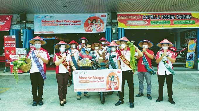 PT Capella Dinamik Nusantara Siap Tingkatkan Pelayanan