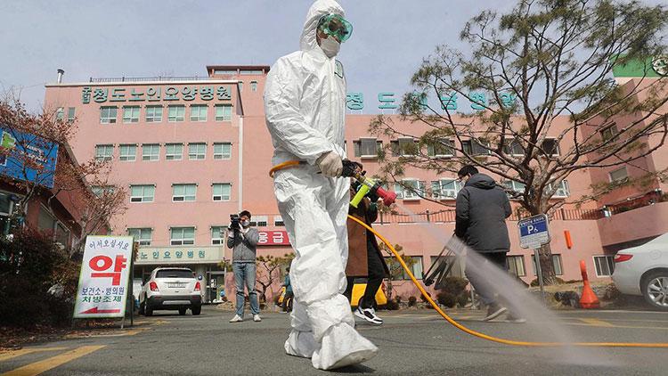 Cepat Atasi Pandemi Corona, Ternyata Strategi Ini yang Dilakukan Korsel