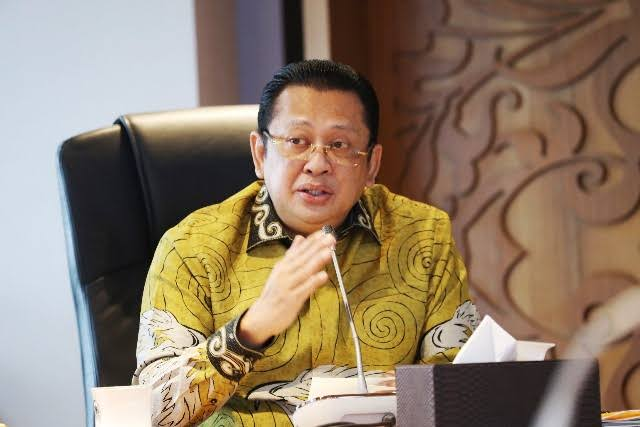 Bamsoet Minta TNI Polri Turunkan Kekuatan Penuh Tumpas KKB