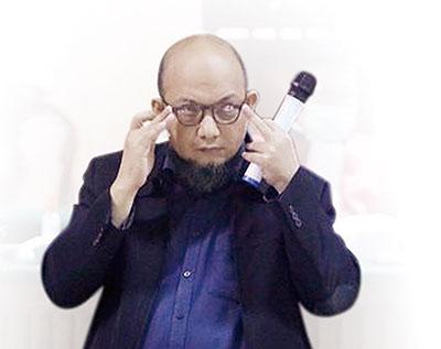 Penuntutan Novel Dilaporkan ke Komjak
