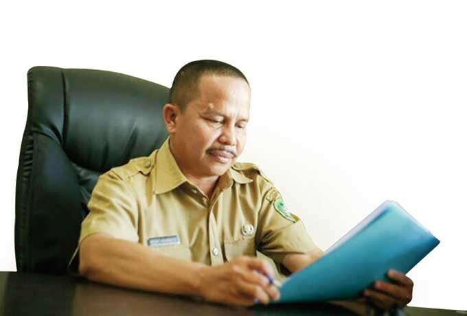 Korupsi Covid-19, Hati-Hati! Polda Riau Bakal Tindak Tegas
