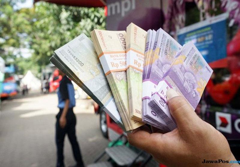 Polri Imbau Masyarakat Waspada Penukaran Uang di Pinggir Jalan