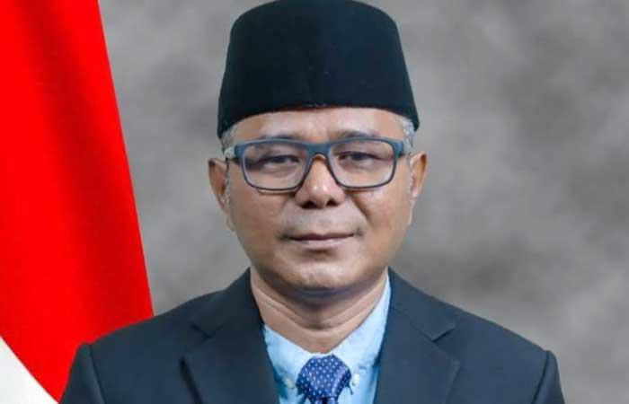 Said Hasyim Undur Diri dari PAN, Ardiansyah: Kita Evaluasi Rekomendasi Pencalonannya