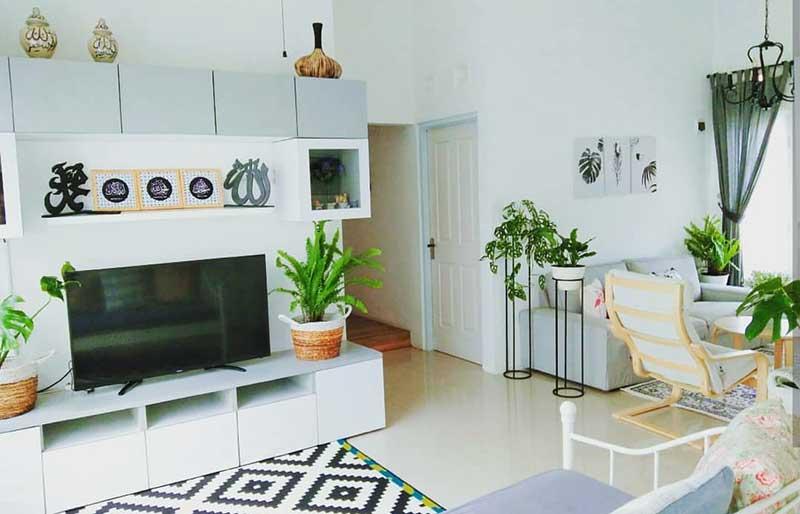 Pilih Furniture di Momen Idulfitri