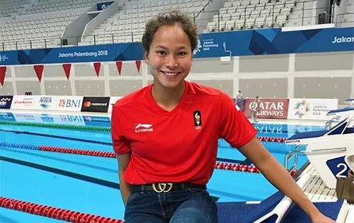 Mohon Doa Raih Medali di Asian Games