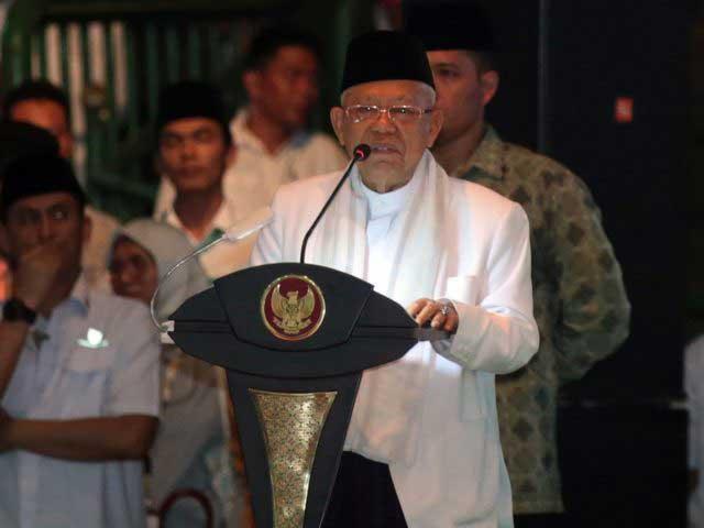 Aset First Travel Dikembalikan ke Jamaah, Itu Penegasan Wapres