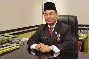 Pemko Perpanjang Izin PT P&P Bangkinang