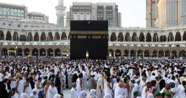 52.065 Jemaah Calon Haji asal Indonesia Sudah di Makkah