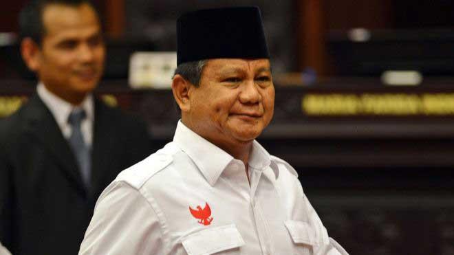 Muncul SPDP Polda Metro Jaya Terhadap Prabowo Dugaan Kasus Makar