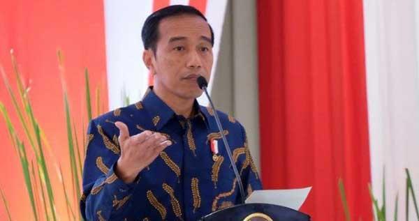 Janji Jokowi, Tahun 2020 Gaji PPPK dan Perangkat Desa Disediakan APBN