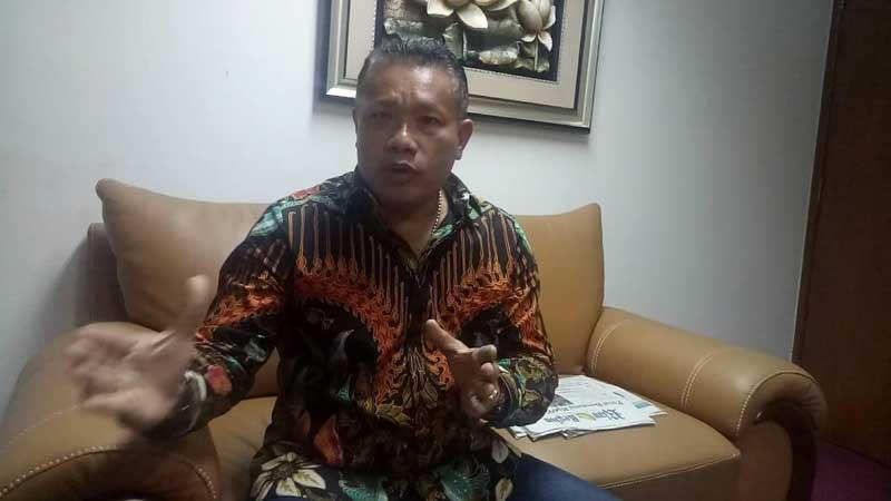 Komisi II DPRD Riau Minta Mediasi Kelompok Tani di Kampar Tidak Libatkan Perusahaan