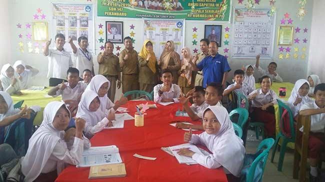 Tryout Riau Pos Zaman Now Capai 1.000 Pendaftar
