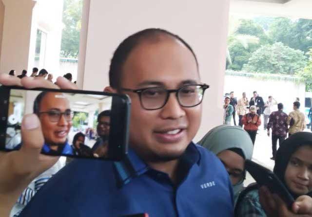 Diduga Jebak PSK, DPP Gerindra akan Panggil Andre Rosiade