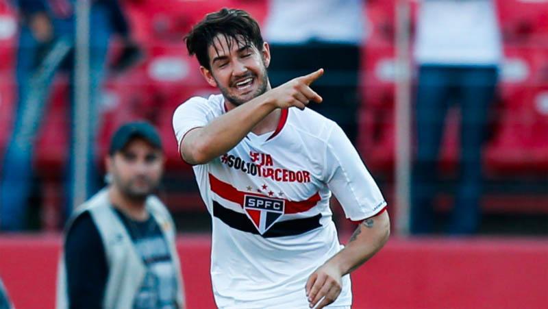 Pato Ingin Kembali ke Serie A