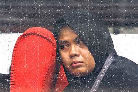 Arab Saudi Hentikan Umrah, Indonesia Bisa Rugi Rp88 M Per Hari