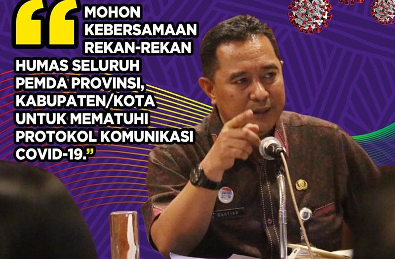 Kesbangpol Harus Jaga Stabilitas Politik di Daerah