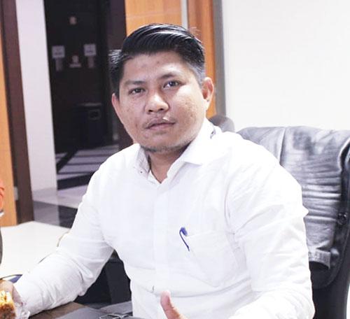 Penghapusan Nama Kecamatan Tampan, Pemko Harus Beri Penjelasan