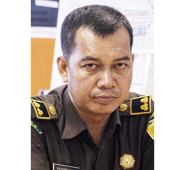 Penyidik Periksa Tiga Saksi Dugaan Korupsi Pengadaan Komputer di Disdik Riau