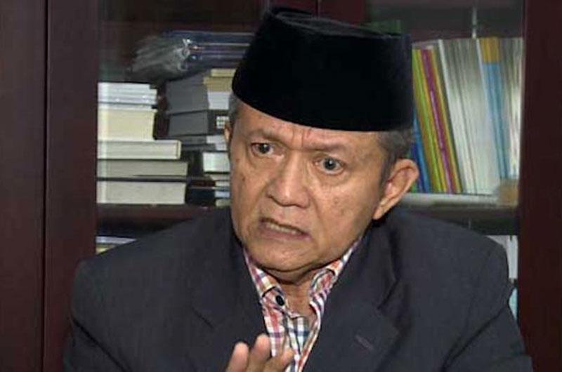 MUI: Umat Islam Tidak akan Tinggal Diam