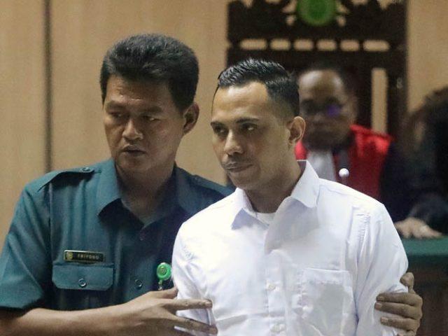 Polri Diminta Cabut Pendampingan Hukum ke Rahmat Kadir dan Ronny Bugis