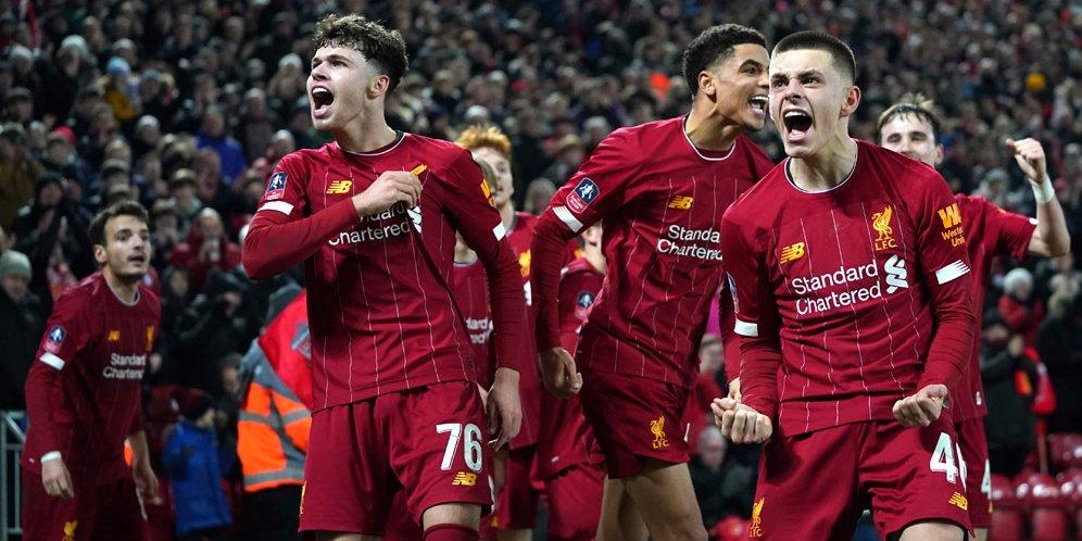 Gawat, Bila Usul West Ham United Dipenuhi, Liverpool Batal Juara
