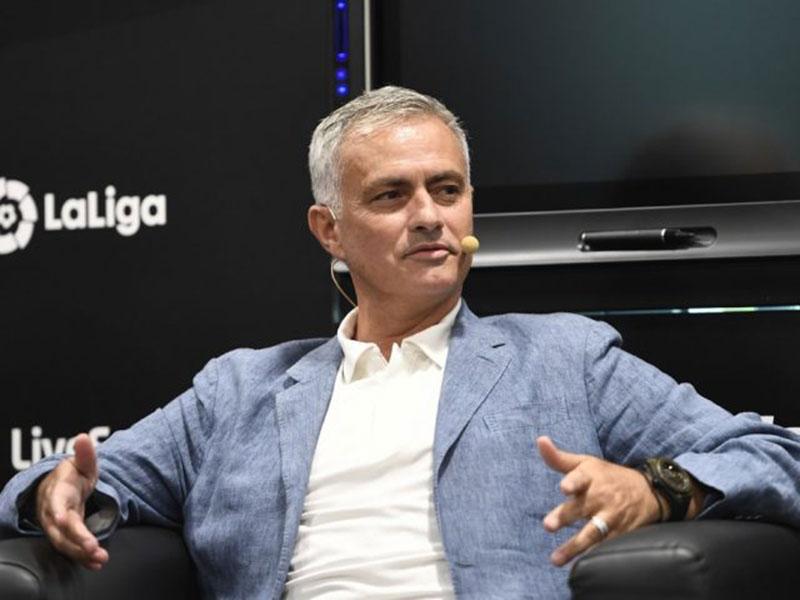 Jose Mourinho Diunggulkan Sebagai Pengganti Zidane