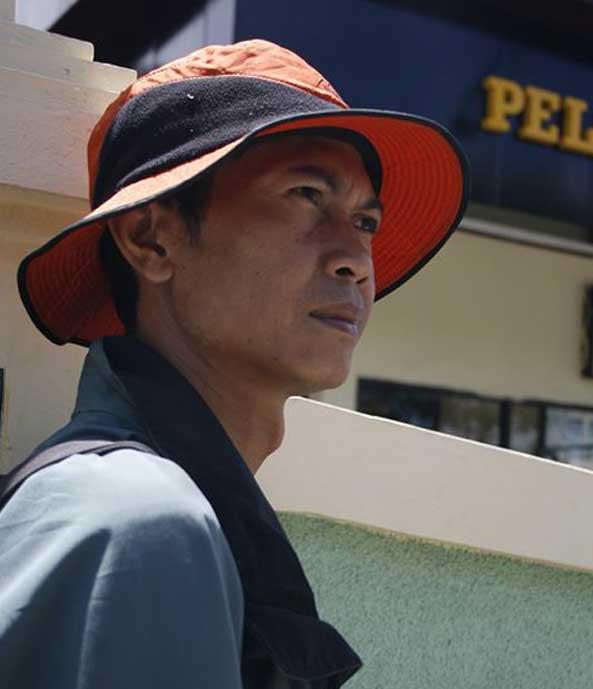 Didukung Anggota, Yudi 'Bogel' Saputra Calon Kuat Ketua IJTI Riau